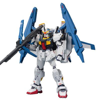 ロボット魂 Ka signature 機動戦士Zガンダム スーパーガンダム SIDE MS