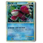 ポケモンカード LEGEND プロモ カイオーガ 071/L-P