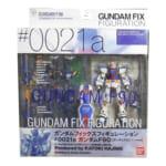 機動戦士ガンダムF90 GUNDAM FIX FIGURATION(GFF) #0021a