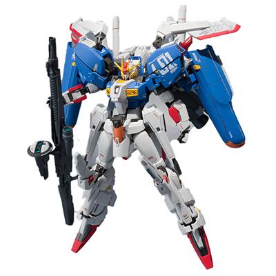 ロボット魂 Ka signature GUNDAM SENTINEL Ex-Sガンダム タスクフォースα SIDE MS