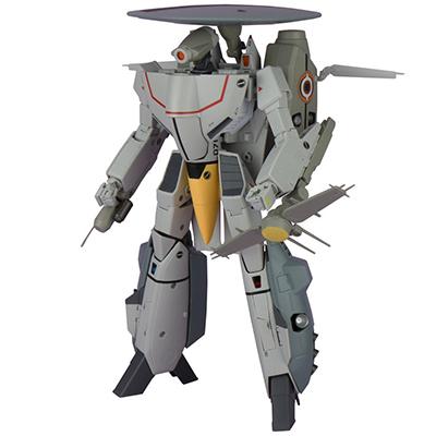 YAMATO/やまと 完全変形 1/60 超時空要塞マクロス VE-1 エリントシーカー機