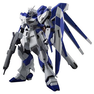 メタルロボット魂 機動戦士ガンダム逆襲のシャア Hi-νガンダム ~ベルトーチカ・チルドレン~ SIDE MS