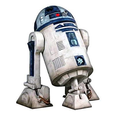 ジェントルジャイアント 等身大モニュメント R2-D2 クローン・ウォーズ版 スタチュー / スターウォーズ クローン・ウォーズ