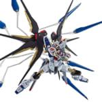 METAL ROBOT魂 機動戦士ガンダムSEED DESTINY ストライクフリーダムガンダム SIDE MS
