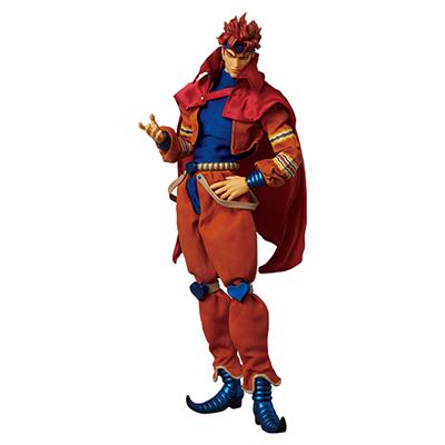 RAH リアルアクションヒーローズ No.559 ジョジョの奇妙な冒険 DIO レッドマントVer.