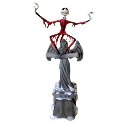 限定 WDCC ナイトメア・ビフォア・クリスマス JACK'S BACK