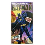 ビリケン商会 バットマン ゼンマイ ブリキ / MECHANICAL BATMAN