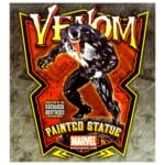 BOWEN ヴェノム スタチュー / スパイダーマン ボウエン 限定2000体