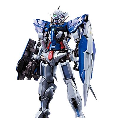 METAL BUILD GN-001 機動戦士ガンダム00 ガンダムエクシア 10th ANNIVERSARY EDITION 魂ウェブ商店限定 抽選販売