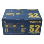 TOMIX トミックス 5521 N-S2-CL TCS パワー&サウンドユニット
