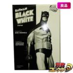 DCダイレクト バットマン ブラック&ホワイト スタチュー マイク・ミニョーラ ヴァリアント ver