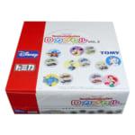 ディズニー トミカコレクション Dカプセル Vol.2 1BOX(全12種)
