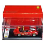 エブロ 1/43 フェラーリ JIMGAINER DIXCEL DUNLOP 458 GT300 2011