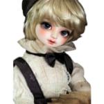 Myou Doll エムユードール 1/6 Zhou zhou