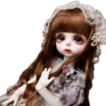 238942Gem of Doll ゲンオブドール 1/6 Sniy,fairytale town