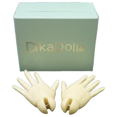 DIKADOLL ディカドール 1/3 male hands short nail / ハンドパーツ