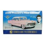 フランクリンミント 1955 ピンク キャデラック/ Elvis Presley