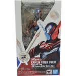 239678S.H.Figuarts 仮面ライダービルド ラビットタンクフォーム -20 Kamen Rider Kicks Ver.-