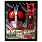 237404RMW 1/2 マスク シリーズ 仮面ライダー 旧2号