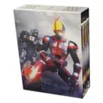 仮面ライダー555 Blu-ray BOX 3巻セット 収納BOX付