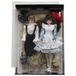 タカラ ジェニーズクラブ オリジナル エクセリーナ&マリーン / ジェニー人形