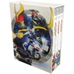 東映ビデオ 仮面ライダーアギト Blu-ray BOX 全3巻セット 初回版 収納BOX付