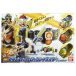仮面ライダー鎧武 DX 戦極ドライバー&ロックシードホルダー スペシャルセット