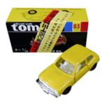 トミカ 黒箱 日本製 83 ホンダ シビック GL 小田急第2回トミカ工場記念
