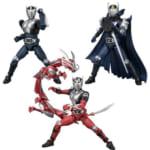 SHODO-X 仮面ライダー 4 全6種セット