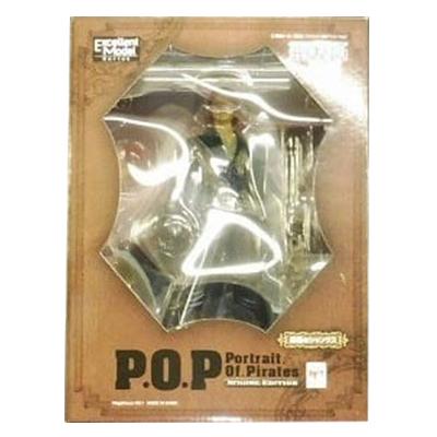 P.O.P 赤髪のシャンクス STRONG EDITION