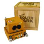 kidrobot サウスパーク カートマン AWESOM-O オスモ4000