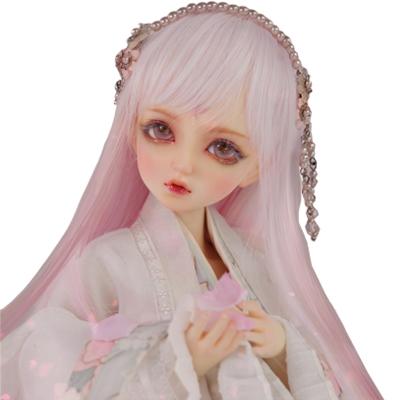 Angell Studio エンジェルスタジオ 1/4 peach spirit Alina フルセット