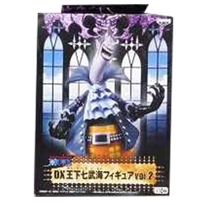 DX王下七武海フィギュア vol.2 ゲッコー・モリア