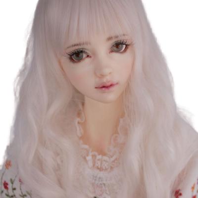 Supia Doll スピアドール GIRL lina