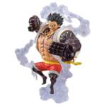 239126KING OF ARTIST BOUND MAN モンキー・D・ルフィ 弾む男(バウンド・マン)
