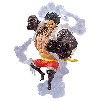 KING OF ARTIST BOUND MAN モンキー・D・ルフィ 弾む男(バウンド・マン)