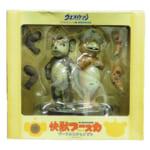 237594ウエストケンジ 円谷ソフビコレクション No.2 ブースカ&チャメゴン