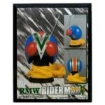 RMW 1/2 マスク ライダーマン