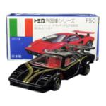 トミカ tomica 青箱 ランボルギーニ カウンタック LP500S