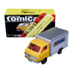 トミカ 黒箱 日本製 38 トヨタ ハイエース 日通冷凍車 小田急第2回 トミカ工場記念