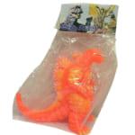 239627マーミット 世紀の大怪獣 ゴジラ(デスゴジ)スーパーフェスティバル2008限定 オレンジ
