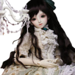 Asleep Eidolon アスリープエイドロン 1/3 Dora