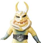 旧バンダイ 仮面ライダー トドギラー スタンダードサイズ / 仮面ライダー怪人ソフビ