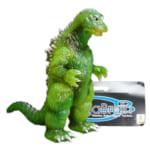 GigaBrain(ギガブレイン) 怪獣厳流島 モスゴジ 奇天烈スペシャル 蛍光透明緑