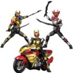 SHODO-X 仮面ライダー 6 全6種セット
