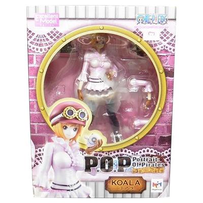 P.O.P Sailing Again コアラ