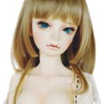 238917SWITCH スウィッチ Monthly Humming Dolly 57girl body