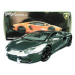 WELLY 1/18 FXモデル ランボルギーニ アヴェンタドール LP700-4