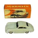 ポルシェミニカー MARKLIN 8004 ポルシェ 水色