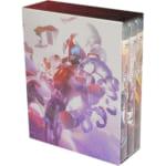 仮面ライダーカブト Blu-ray BOX 全3巻 全巻収納ボックス付